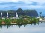 The Sims 3 Aurora Skies (herní svět)