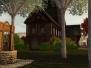 The Sims 3 Dragon Valley (herní svět)