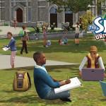 The Sims 3 University Life: Odhaleny první obrázky
