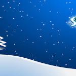 Všem fanouškům The Sims veselé Vánoce a Šťastný nový rok