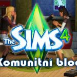 Chcete psát vlastní články o The Sims? Využijte komunitního blogu