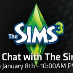 Nezmeškejte live chat s tvůrci The Sims