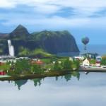 Ode dneška je možné zakoupit herní svět Aurora Skies