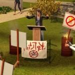 The Sims 3 Studentský život: Potvrzené info a nové obrázky