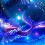 V Island Paradise se objeví mořská panna
