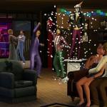 Stáhněte si hudbu z traileru k The Sims 3 Studentský život
