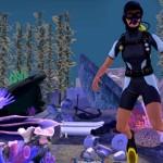 Potápění v Island Paradise: Pozor na nedostatek kyslíku