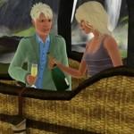 Nové info a obrázky balónů v The Sims 3 Aurora Skies
