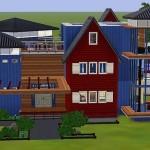 Dětské vzdělávací centrum v Aurora Skies