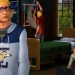 Nový trailer k dodatku The Sims 3 Studentský život