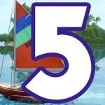 5 nových screenů z odpočítávání traileru k Island Paradise