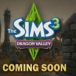 Dragon Valley – nový svět pro The Sims 3