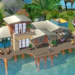 The Sims 3 Island Paradise – trailer