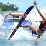 Island Paradise trailer: Zaujalo nás