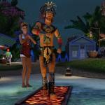 Uspořádejte karneval v Tropickém ráji!