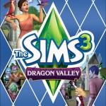 Obal pro herní svět Dragon Valley