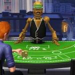 Zahrajete si v The Sims 3 ruletu, poker nebo blackjack