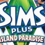 "Obal pro The Sims 3 Island Paradise ve verzi ""Plus"""