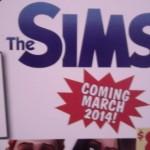The Sims 4 už v březnu 2014?