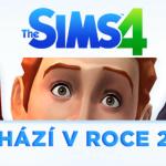 Předobjednejte si The Sims 4 již dnes