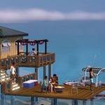 Tropický ráj: Nové vlastnosti simíků, celoživotní přání a odměny