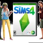 Nové informace o The Sims 4, plus první screeny