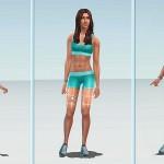 Pětice nových obrázků z The Sims 4
