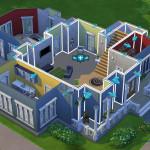 Pojďme stavět v The Sims 4