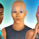Novinky v Obchodě The Sims 3