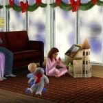 Vánoční speciál: Jak hrát simíky na Vánoce?