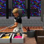 Staňte se sklářem v Uměleckém studiu Hranol!