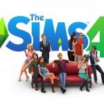Zahrajte si The Sims 4